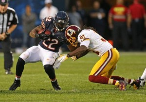 NFL finally suspends Brandon Meriweather