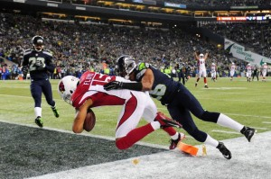Arizona Cardinals took down Seattle in Week 10