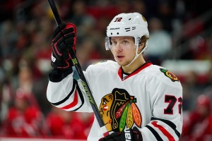 Are the Chicago Blackhawks about to repeat ?