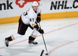 Anaheim Ducks set new club record